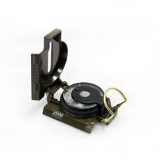 DSGS Hassas Lensatic Pusula, Amerikan Tarzı, Açık Kamp Yürüyüş Survival için