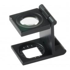 Plastık Katlamalı Lup 15 mm - FD15