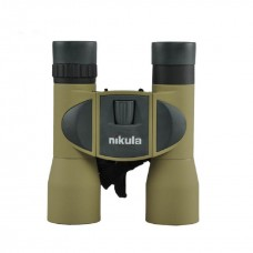 8X32 Nikula Dürbün Av Dürbünü 96m/1000m Çift Göz Netlik Ayarlı