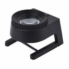 20X Optikcam,Led aydınlatma ışıklı,baskı,kumaş kontrolü Büyüteç-TH9006