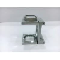 1cm Full ÇelikKaplı Full Çelik Kaplı Katlamalı Büyüteç TH-9008A